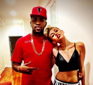 Miley Cyrus : 23, un extrait de sa collab' avec Mike Will, Juicy J et Wiz Khalifa