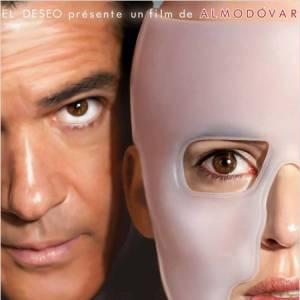 """Antonio Banderas en 5 rôles. Le film : """"La Piel que habito"""". L'année : 2011. Son rôle : Robert Ledgard."""