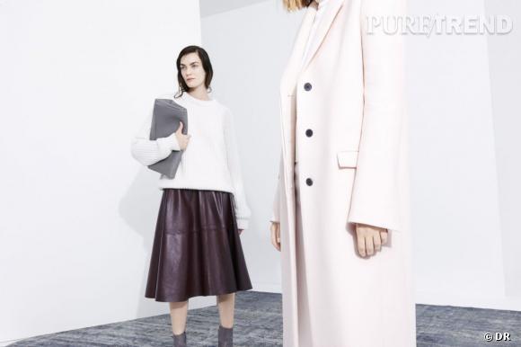 Zara, collection rentrée coup de coeur