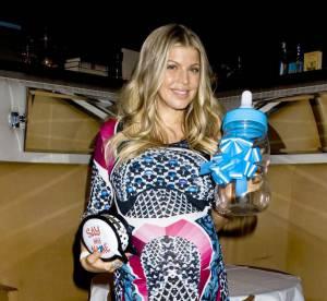 Fergie et la folie des Baby Showers : Josh Duhamel se moque en video