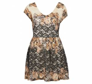 H&M, Zara, Topshop : shopping petit prix à moins de 50€
