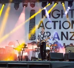 Rock en Seine 2013 Jour 1 : Alt-J ravit la foule, Franz Ferdinand se dechaine