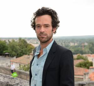 Romain Duris, Pio Marmai : les beaux gosses du Festival d'Angouleme 2013
