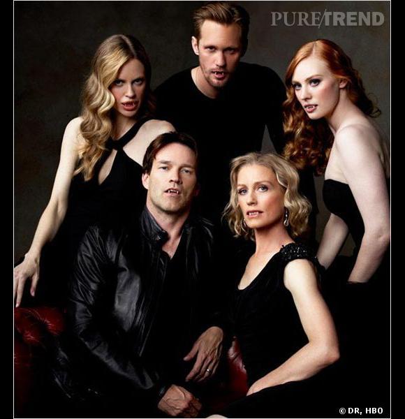 """""""True Blood"""", la saison 7 sera la dernière."""