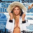 Kate Upton en bikini en couverture de Sports Illustrated Swimsuit Issue 2013... De quoi faire tourner les têtes.