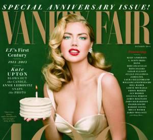 Kate Upton, mannequin de l'annee 2013 : ses looks les plus sexy