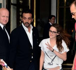 Kristen Stewart : un prince se paie 15 minutes avec la belle pour 500 000 dollars