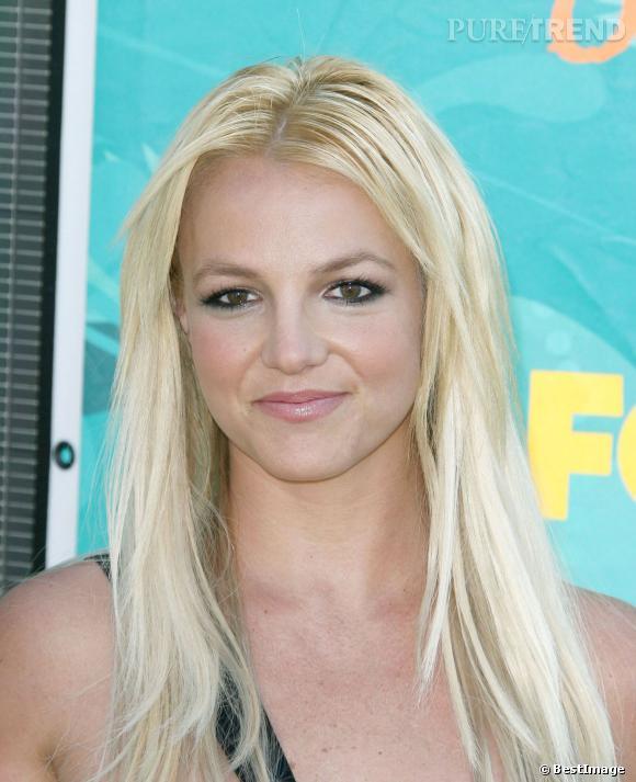 En 2009, Britney Spears continue les efforts pour apparaître sur red carpet. Ses looks de tous les jours....Mieux vaut ne pas trop les voir.