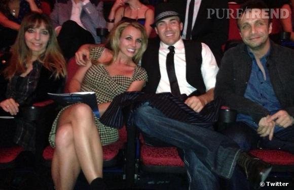 Britney et son boyfriend David... le mariage d'ici la fin de l'année ?