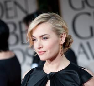 Kate Winslet : pas folle, elle refuse de s'appeler Rocknroll !