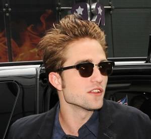Robert Pattinson, une nouvelle petite-amie par semaine ?