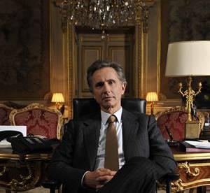 Thierry Lhermitte version Dominique De Villepin : la bande-annonce Quai d'Orsay
