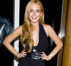 Lindsay Lohan : sa demi-soeur depense 25 000 dollars pour lui ressembler !
