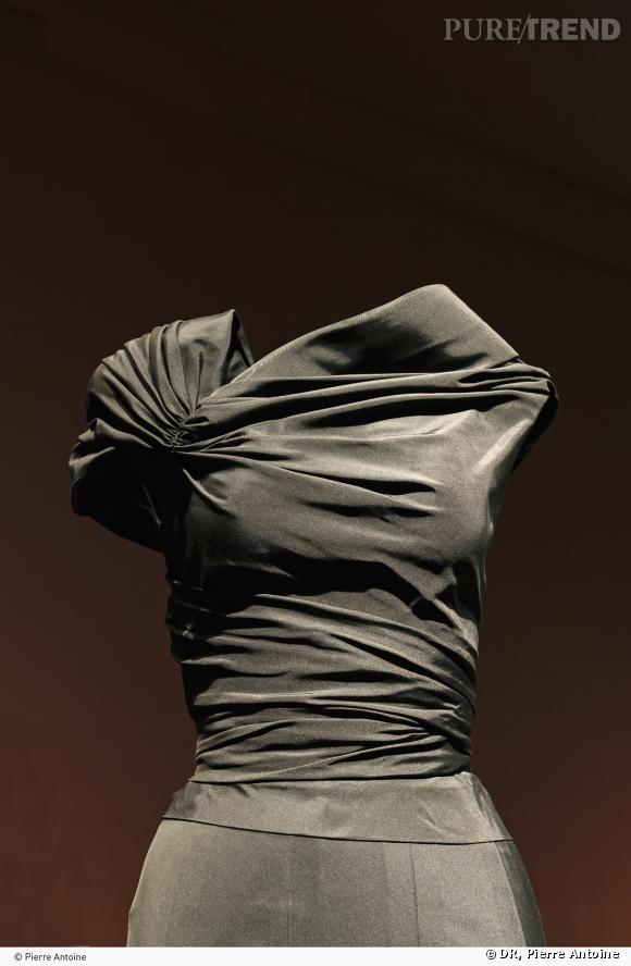 Rétrospective Alaïa au Palais Galliera à Paris