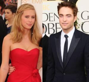 Robert Pattinson : apres la petite fille d'Elvis, la fille de Sean Penn ?