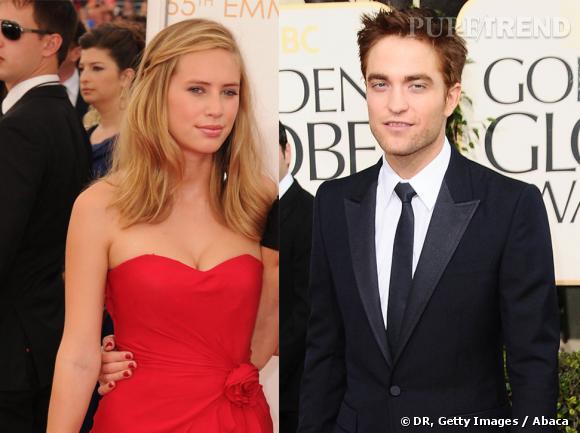 Robert Pattinson en couple avec Dylan Penn ?