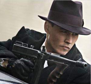 Public Enemies : Johnny Depp et ses chapeaux, une vraie histoire d'amour