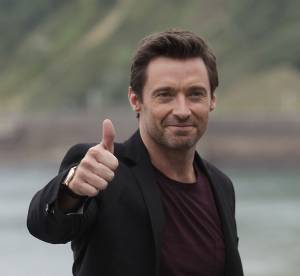 Hugh Jackman : 45 ans pour l'eternel Wolverine, et alors ?