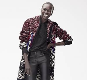 """Isabel Marant : H&M, """"une belle opportunité pour un public plus large"""""""