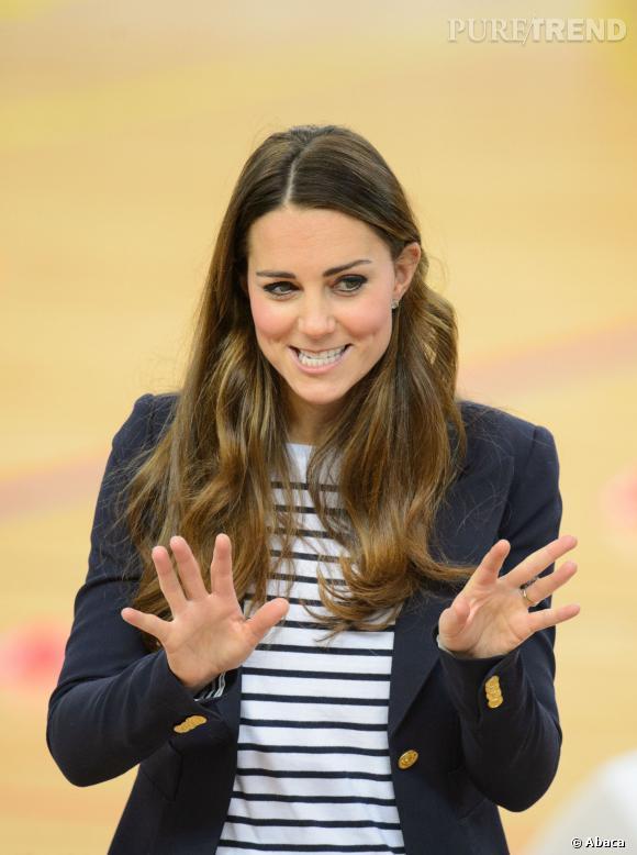 Surprise ! Les parrains et marraines choisis par Kate et William ne font pas tous partie de la famille royale, au contraire !