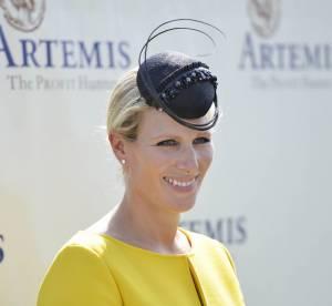 Bapteme du prince George : la jolie blonde Zara Philipps devient marraine
