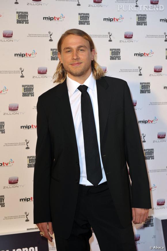 Universal Studios a trouvé en la personne de Jamie Dornan, un remplaçant de taille à Charlie Hunnam.