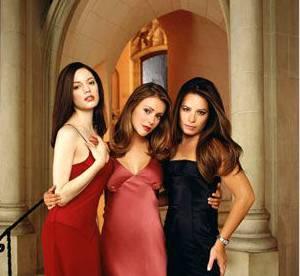 Charmed : Alyssa Milano et Rose McGowan s'opposent au reboot