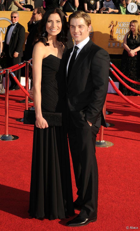 Mike Vogel est marié avec Courtney Vogel, une top model ...