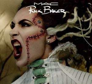 MAC : un maquillage digne de Frankenstein à decouvrir en vidéo