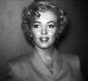 Marilyn Monroe, ressuscitee par le N5 de Chanel