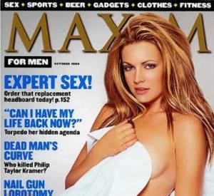 Melissa Joan Hart et sa couv de Maxim, elle dit tout !