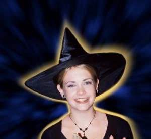 Melissa Joan Hart l'ancienne petite sorcière.