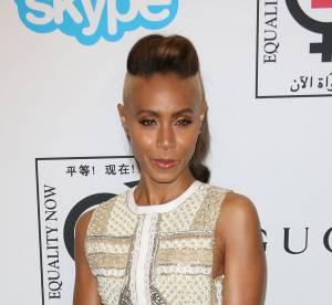 Jada Pinkett-Smith : punk ou glamour, il faut choisir... Le flop mode