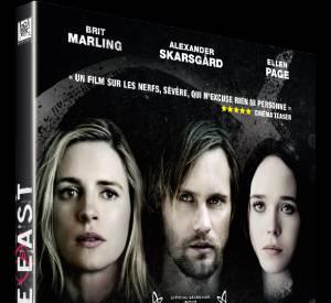 """""""The East"""", un thriller à couper le souffle avec un casting de rêve, à regarder sans hésiter. Prix : 19.99 €."""
