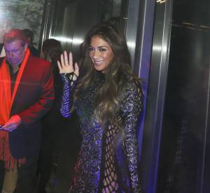 Nicole Scherzinger sans culotte en plein Londres... et alors ?