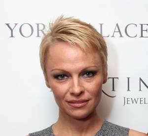 Pamela Anderson, une garçonne très sexy : 12 stars canon avec les cheveux courts