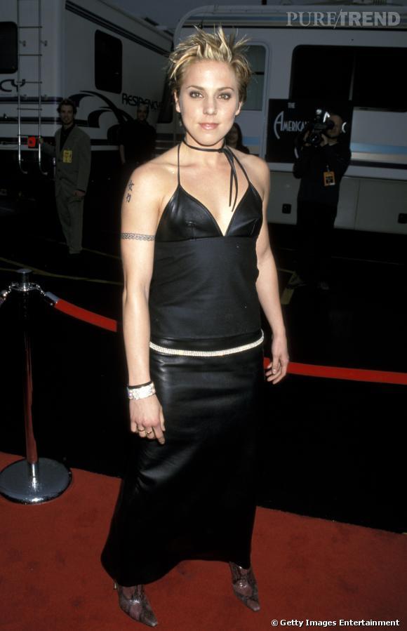 Melanie C en 2000.