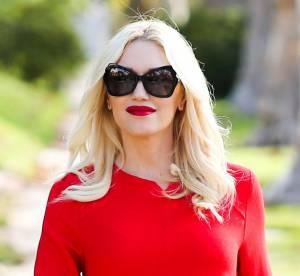 Gwen Stefani, Mère Noël tendance pour Thanksgiving... Un look à copier !