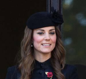 Kate Middleton et ses cheveux blancs : une petite fortune pour les cacher !