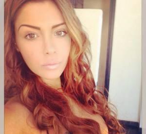 Nabilla change de tête : du Kim Kardashian copié-collé !