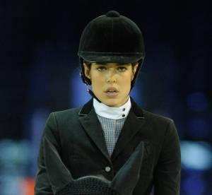 Charlotte Casiraghi, la grande absente des Gucci Paris Masters 2013