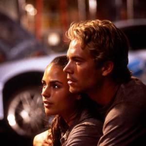 """""""Fast & Furious"""" c'est 2 conductrices sans permis : avant le premier film ni Michelle Rodriguez ni Jordanna Brewster n'avaient leur permis."""