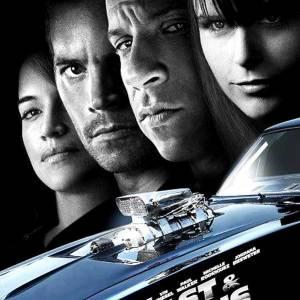 """""""Fast & Furious"""" en chiffres c'est..."""
