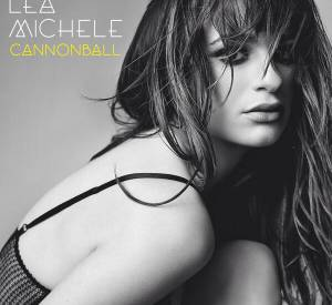 "Voici ""Cannonball"", le premier single de Lea Michele."
