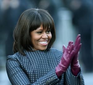 Michelle Obama, Kate Middleton... Alerte grand froid, leurs plus beaux looks