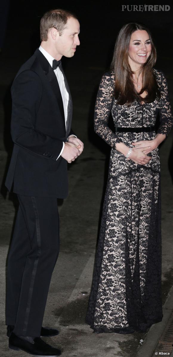 Kate Middleton nous cacherait-elle une seconde grossesse ?