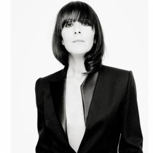 La créatrice Bouchra Jarrar vient d'obtenir l'appellation de maison de Haute Couture.