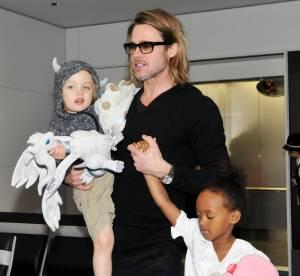 Brad Pitt : le cap de la cinquantaine ne lui plait pas du tout !