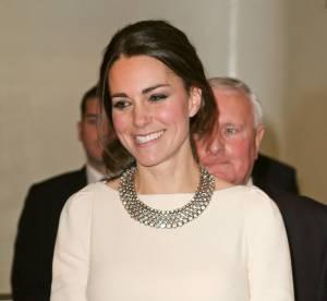 Kate Middleton, la plus belle de 2013