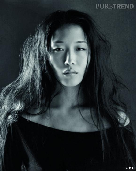 Yiqing Yin, nouvelle DA de Leonard